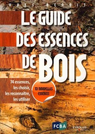Le Guide Des Essences De Bois - La Maison Du Tournage | Tournage
