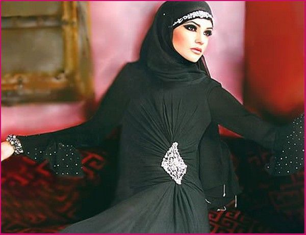 Humna Nadeem Islamic Clothing Section Latest Arrivals For Girls-5