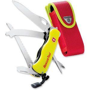 Victorinox Swiss Army Rescue Tool | Products I Like | Victorinox