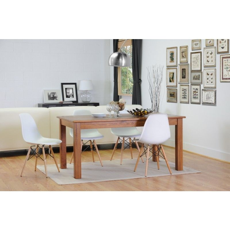 Eiffel Chair Wood Legs Office Workout Abs 2 Side Chairs Alabama Apartment Pinterest