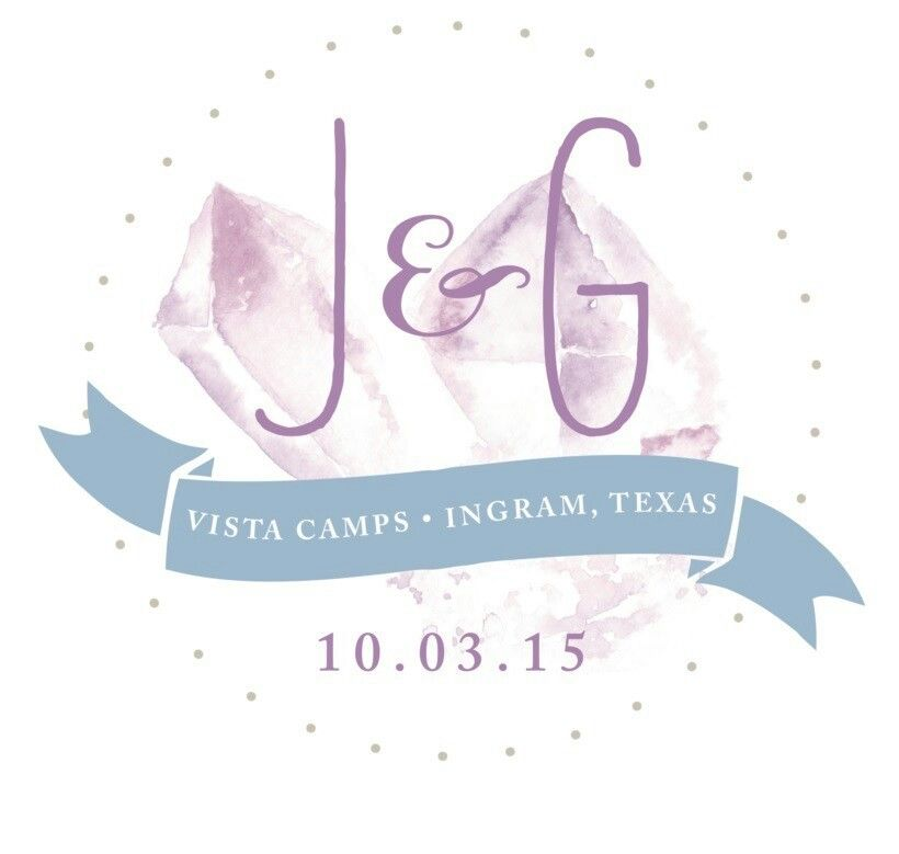 J&G  Save the Dates by Emily Hall