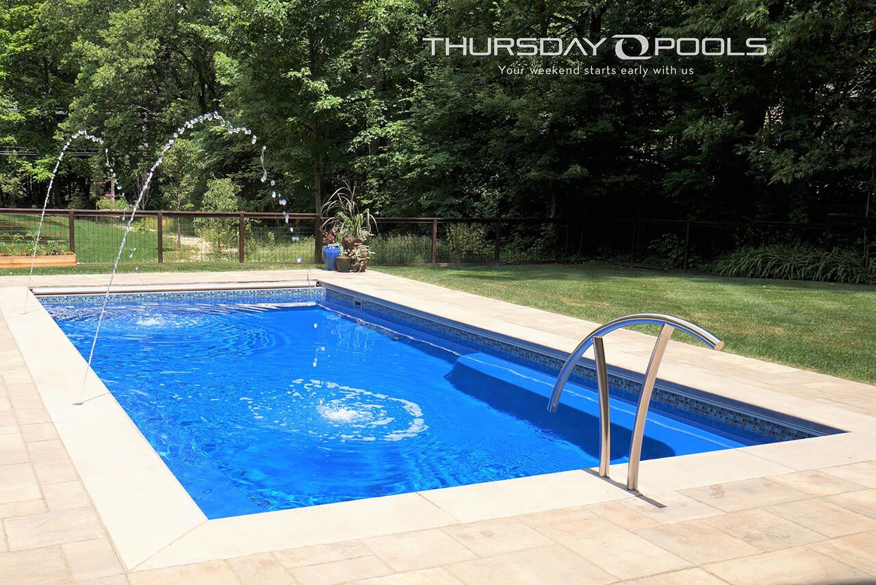Groundwater Pressure Is An Often Overlooked Risk When It Comes To Protecting Your Inground Pool With The Rainy Weathe Groundwater Swimming Pools Inground Pool