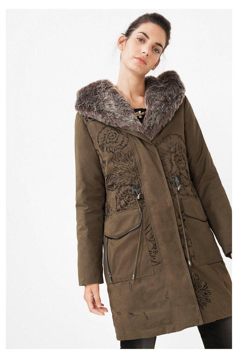 Manteau femme hiver tati