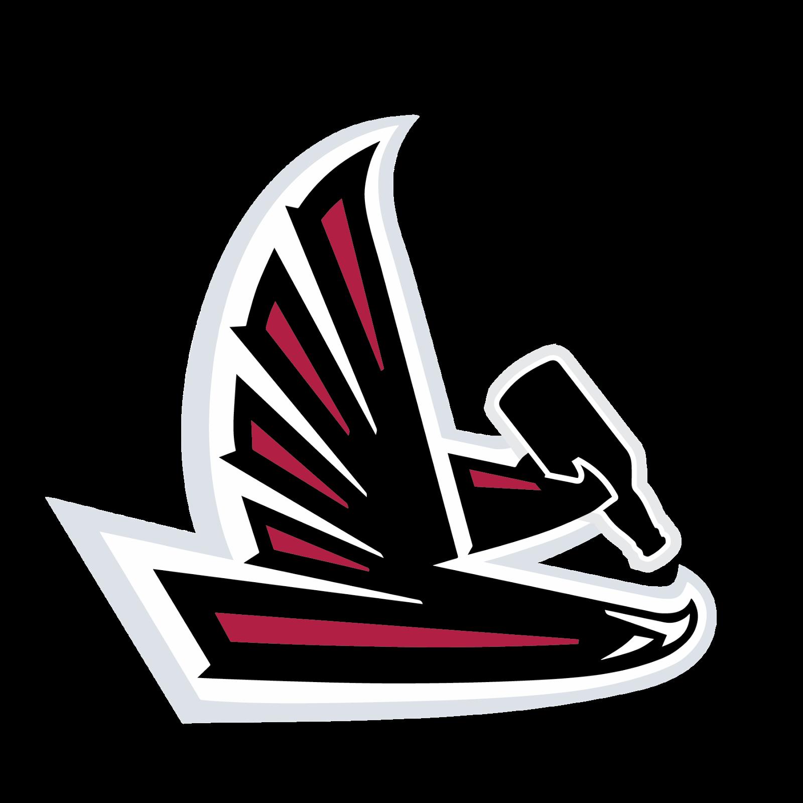 Re Designed Nfl Logos Nfl Fan Forums Atlanta Falcons Logo Atlanta Falcons Painting Atlanta Falcons Fans