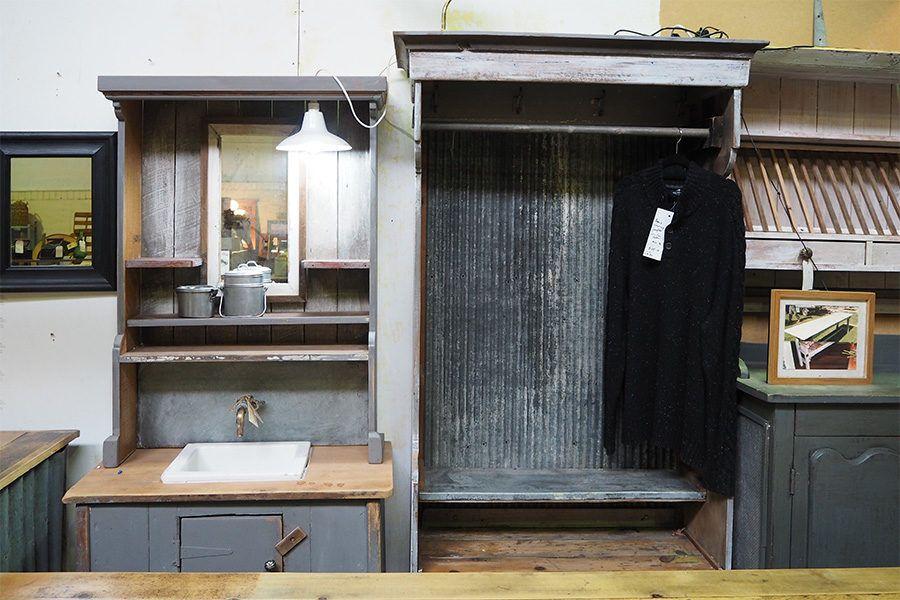 Australialainen vintagekauppa – Dirty Janes Bowral