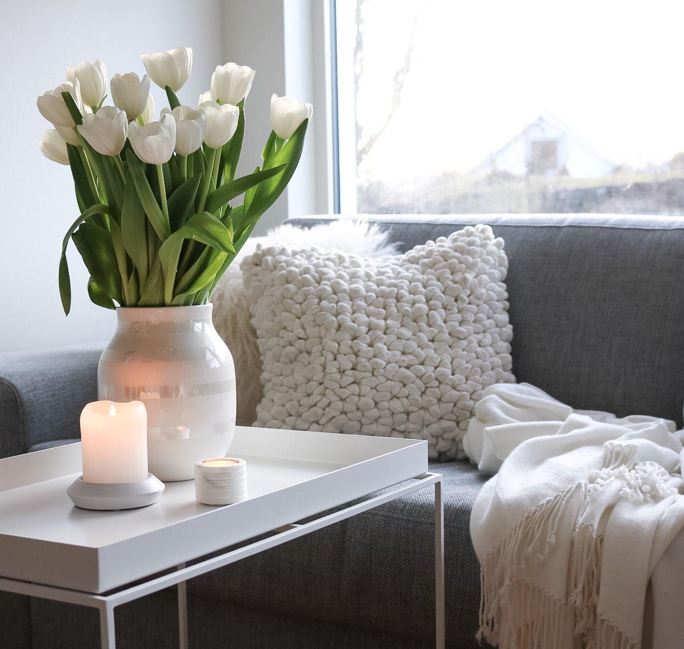 Instagram: @hvitelinjer  #kahler #interior #inspiration #design #interiordesign #decor