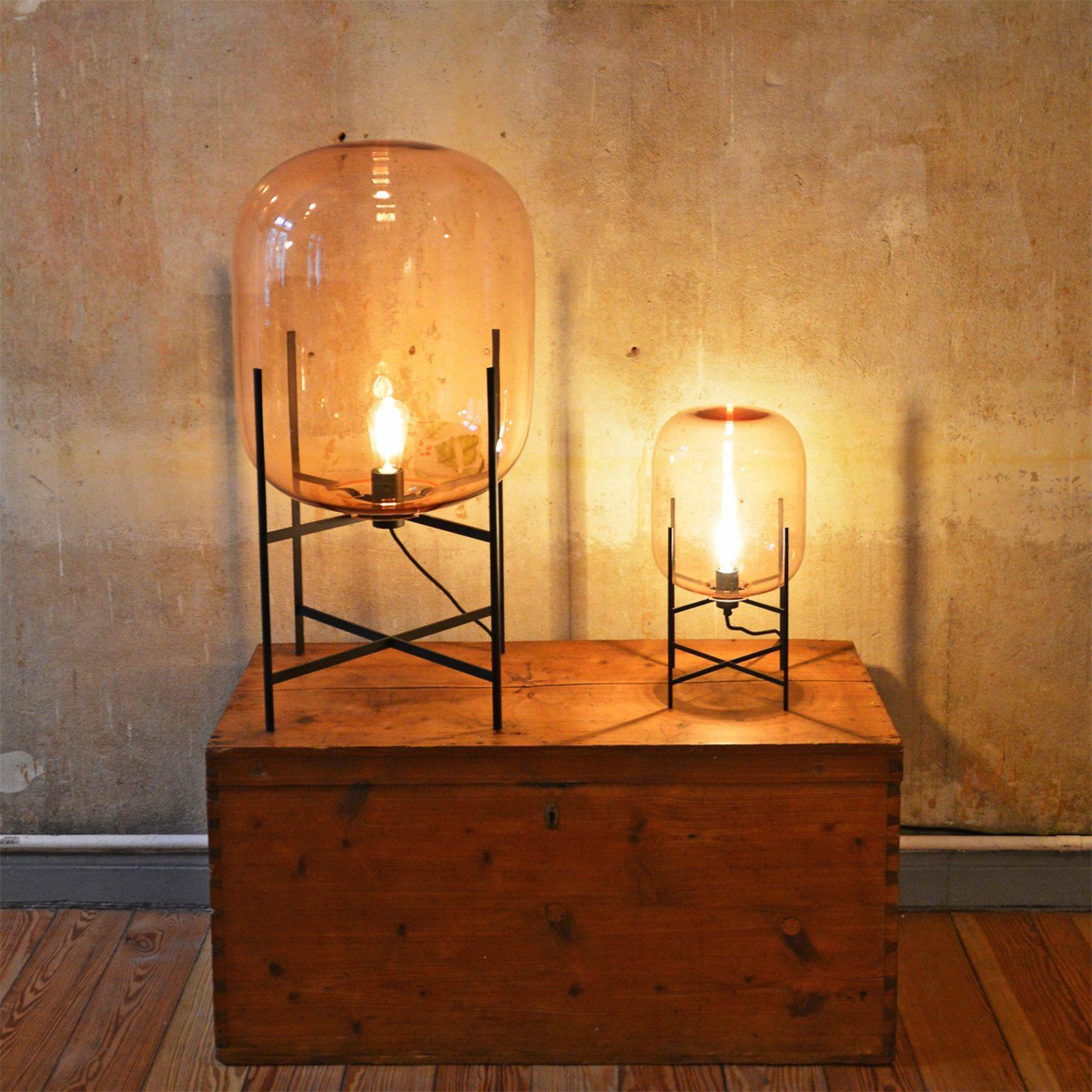 Gestalten Pulpo Oda Light Lamp Light Lamp Design