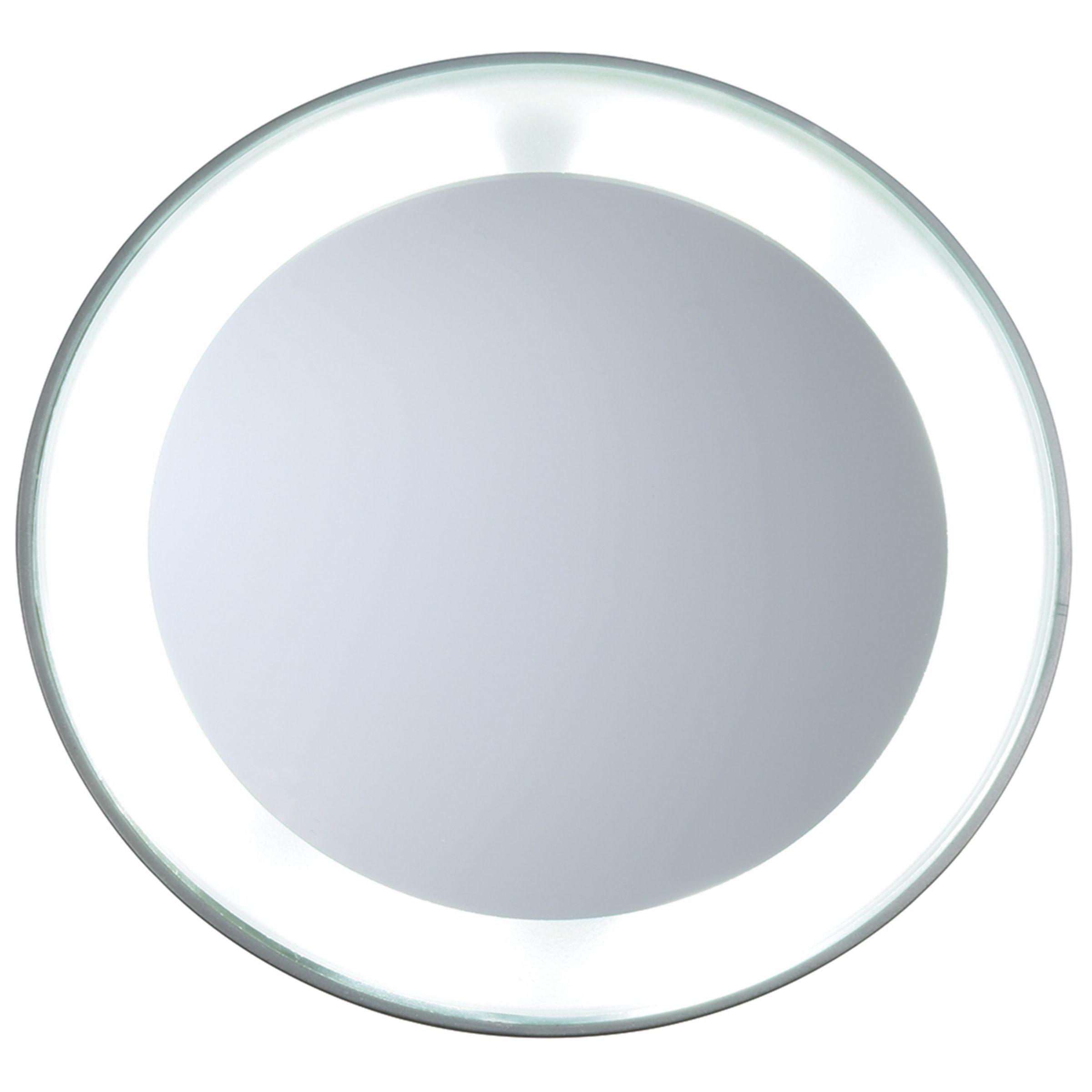 Tweezerman Led 15x Magnifying Mirror In 2020 Magnifying Mirror