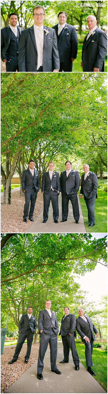 wedding reception minnetonkmn%0A Groomsmen photos at  CarlsonTowers in Minnetonka  MN  Photos by Twin Cities  wedding photographer