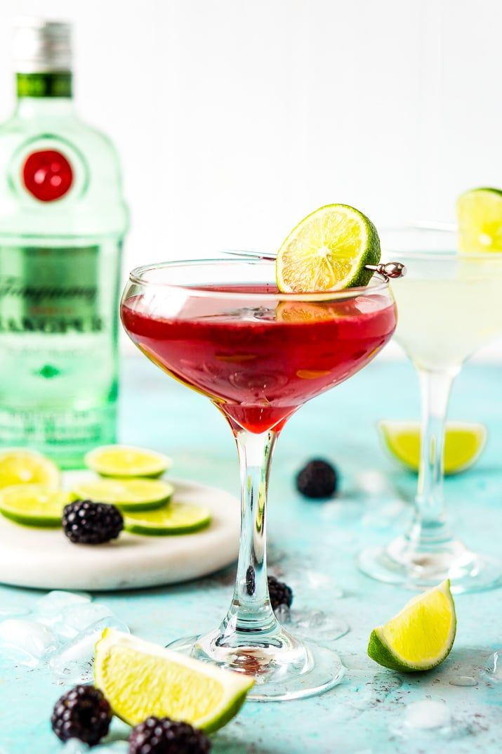 This Gimlet recipe is a classic cocktail made with gin, lime juice, simple syrup, and club soda ...