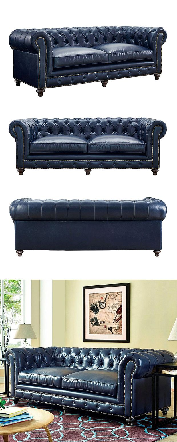 Best Furniture And Décor For The Modern Lifestyle Blue 400 x 300