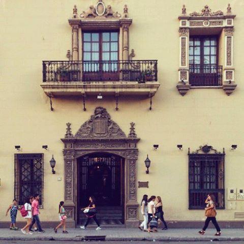 Martes (en Federación Económica de Tucumán)