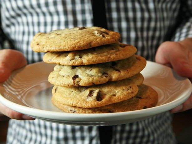 Tips for Baking Better Cookies from CookingChannelTV.com