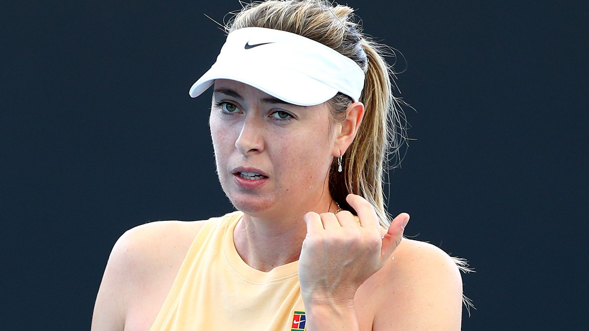 Top 20 Most Beautiful Female Tennis Players List 2020 Hottest Tennis Players In 2020 Tennis Players Female Maria Sharapova Tennis Players