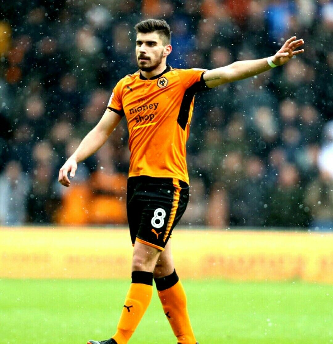 Ruben Neves Wolverhampton Wanderers Patrice Bergeron Phil Esposito