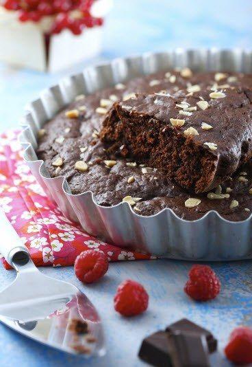 Dessert Pour Epater Ses Amis : dessert, epater, Desserts, épater, Recettes, épatants, Gateau, Chocolat,, Recette