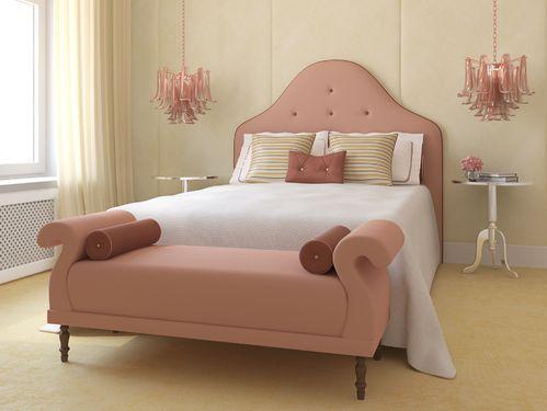 1000 images about dco chambre adulte on pinterest - Chambre Vintage Romantique