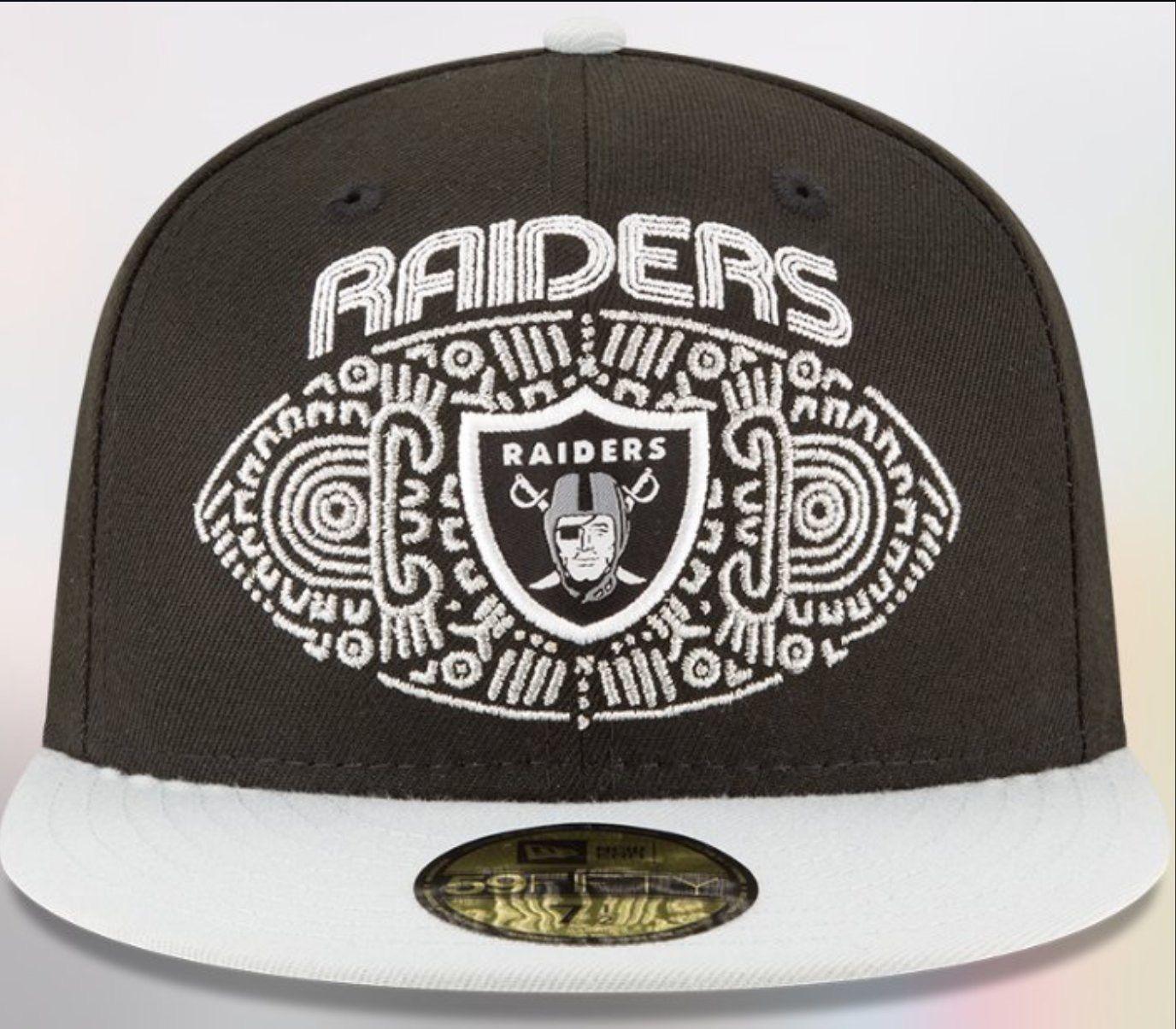 1865fd2f3a84e México Raiders CAP! Gorras