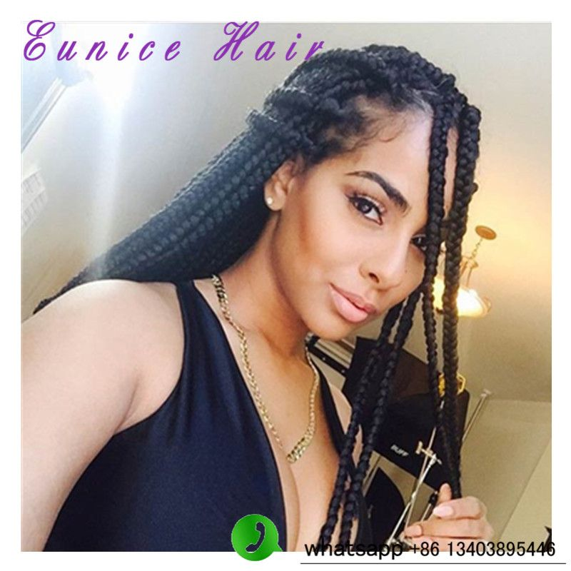 24inch kanekalon ombre braiding hair 3s box braid synthetic twist 24inch kanekalon ombre braiding hair 3s box braid synthetic twist crochet hair extension pmusecretfo Gallery