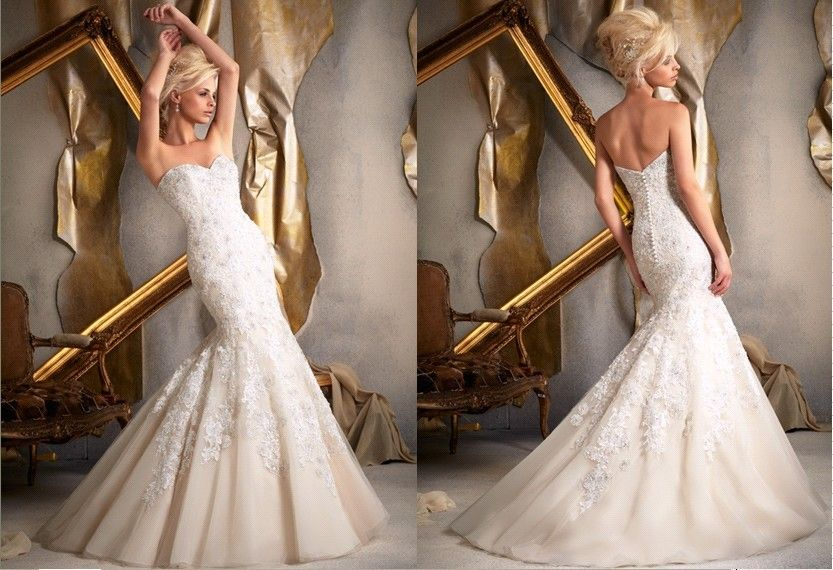 2013 lace wedding gown - Google Search