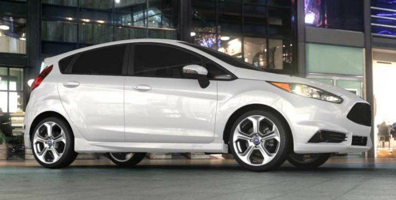 2014 2015 Ford Fiesta St Pictures Photos Wallpapers And Videos Top Speed In 2020 Ford Fiesta St Fiesta St Ford Fiesta