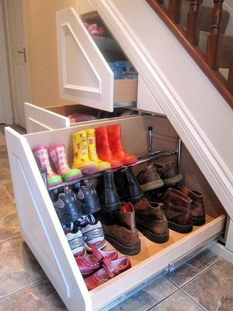 Best 30 Creative Storage Ideas For Small Spaces You Need Today 400 x 300