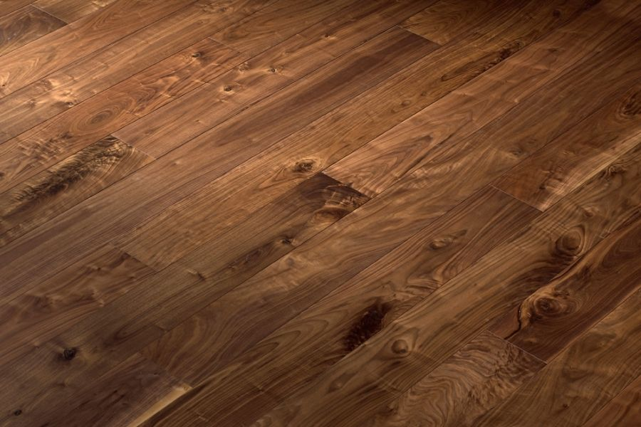 Collections Hakwood Residential Flooring Flooring American Black Walnut