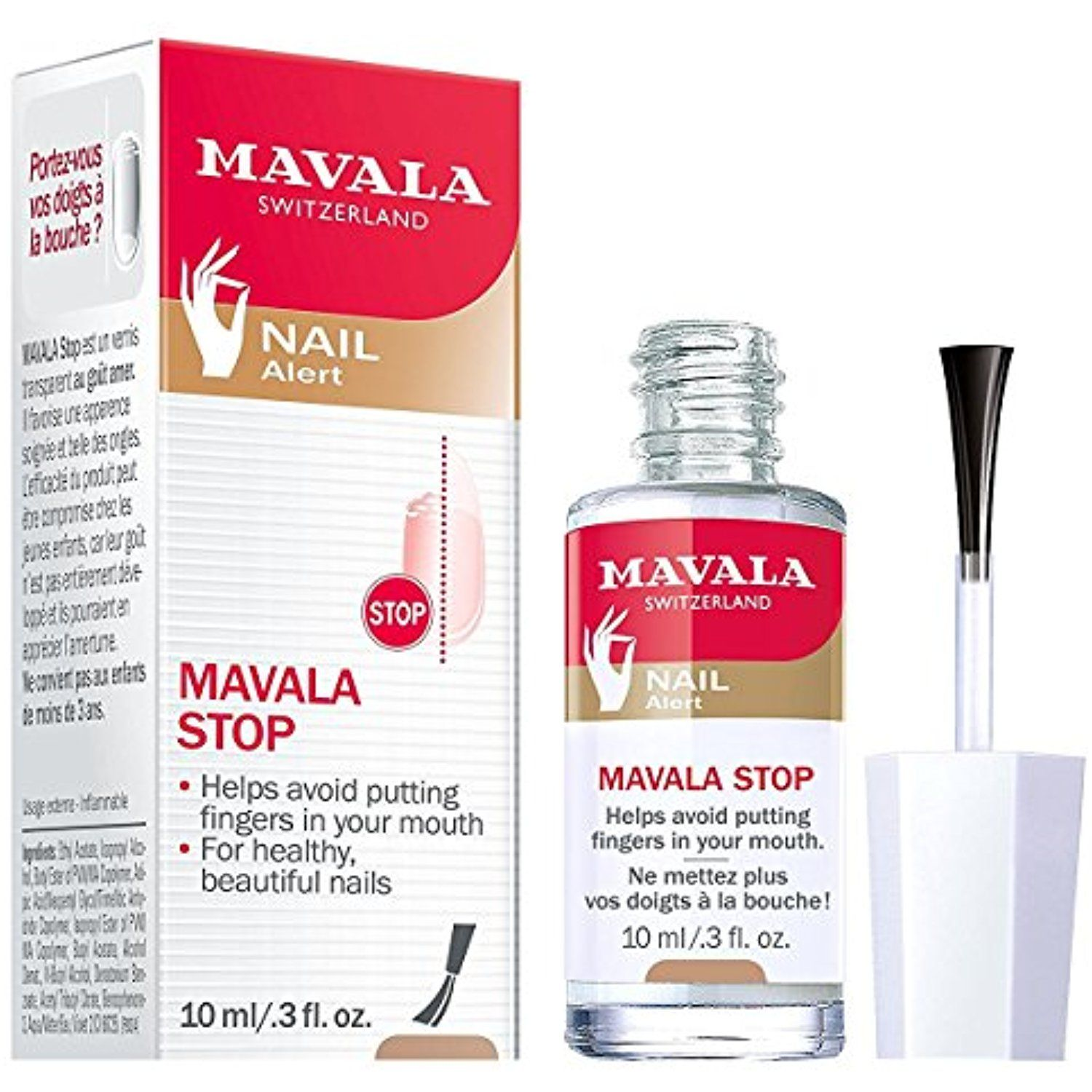 Mavala Switzerland Stop Nail Biting Oz Check This Awesome Product By Going To The Link At Image