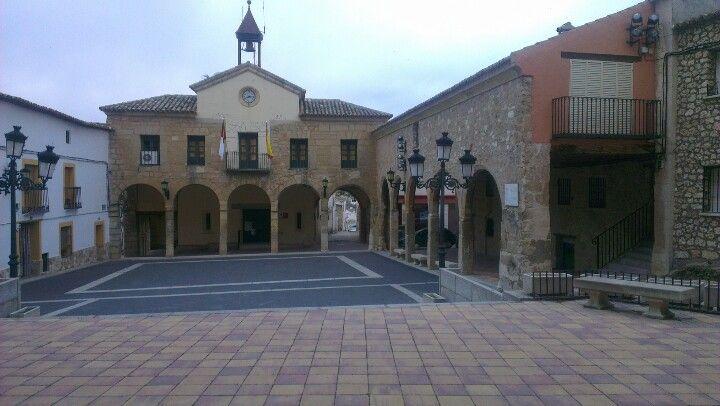 Ayuntamiento Buendía