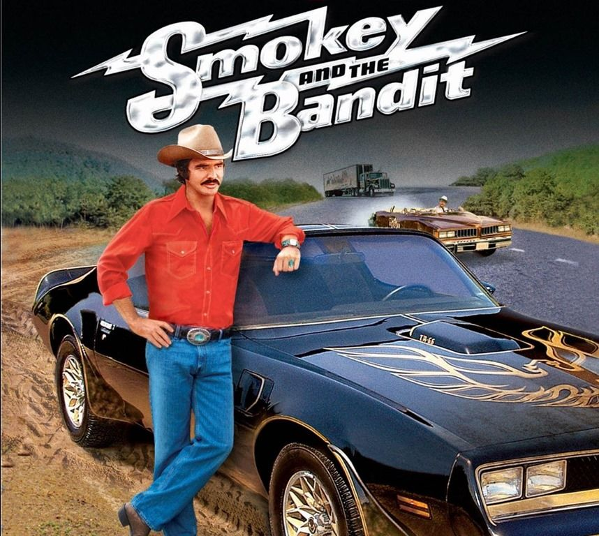 It Has Been Nearly 40 Years Since Smokey And The Bandit Hit Theaters In 1977 But It Is A Film That Is Still Wil Smokey And The Bandit Burt Reynolds Cars Movie