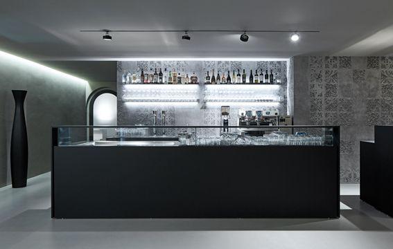 Loewen Caffè Bar Deli | Spazi pubblici Rimadesio: porte scorrevoli ...