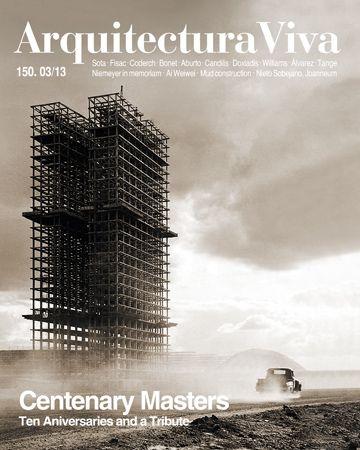arquitectura viva 150 0313 httpwwwarquitecturavivacom - Arquitecturaviva