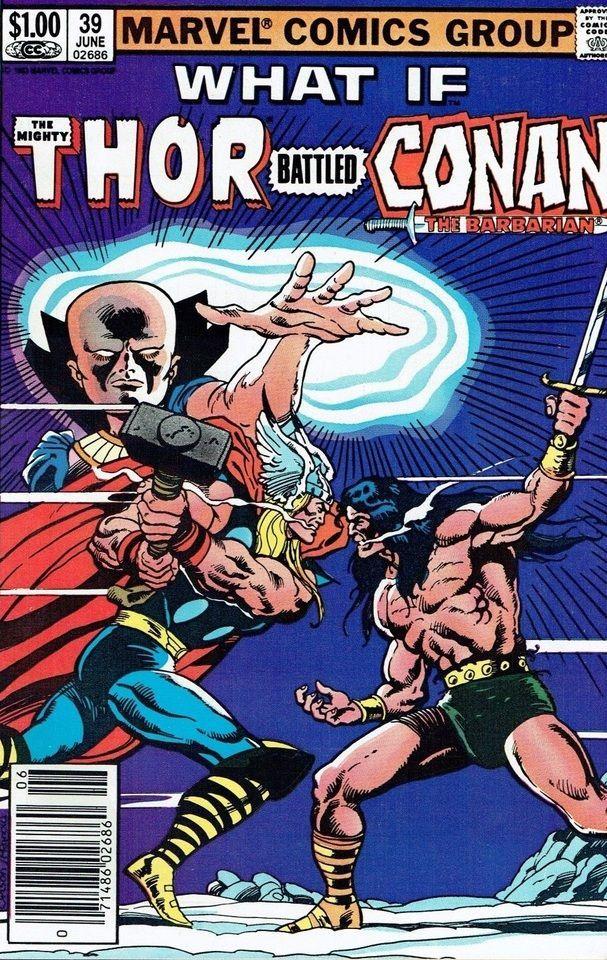 Pin on Conan the barbarian comic
