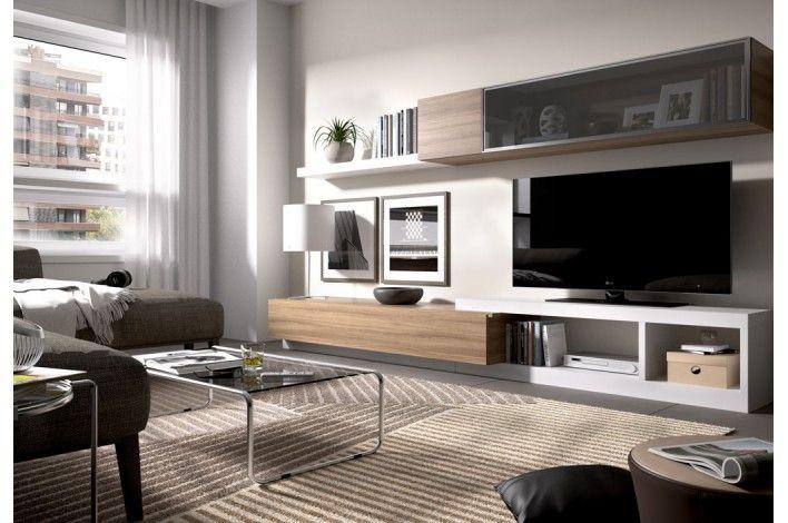 Salon Modular L 14189732 Merkamueble Living Room Salones