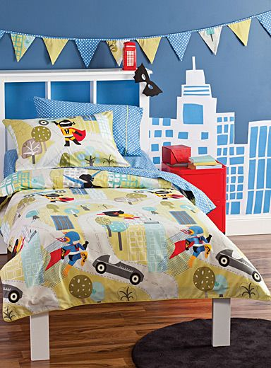 Shop kids bedroom decor accessories online in canada