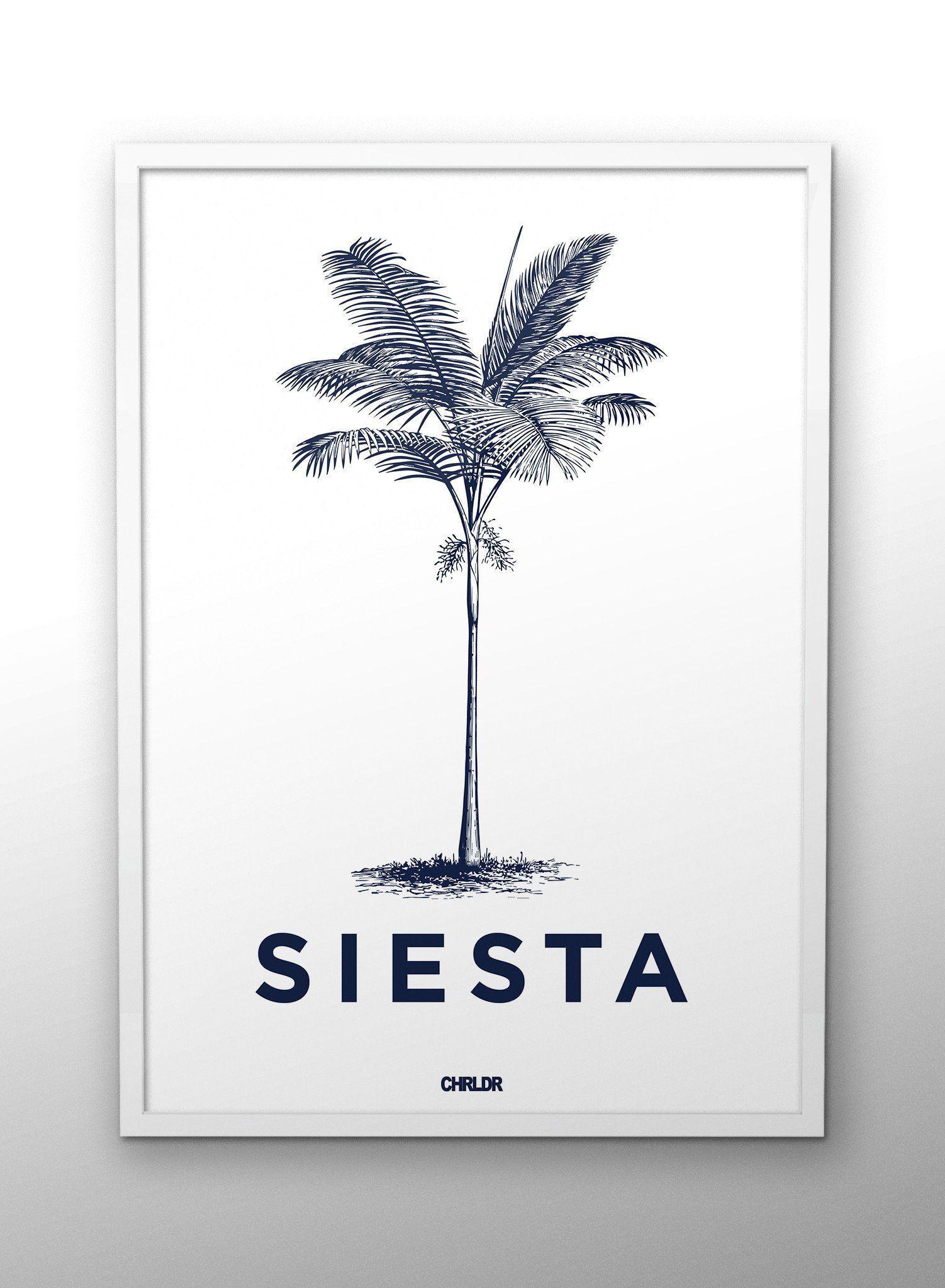 Siesta\