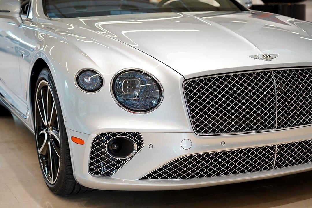 Bentley in 2020 bentley tampa bay sports car