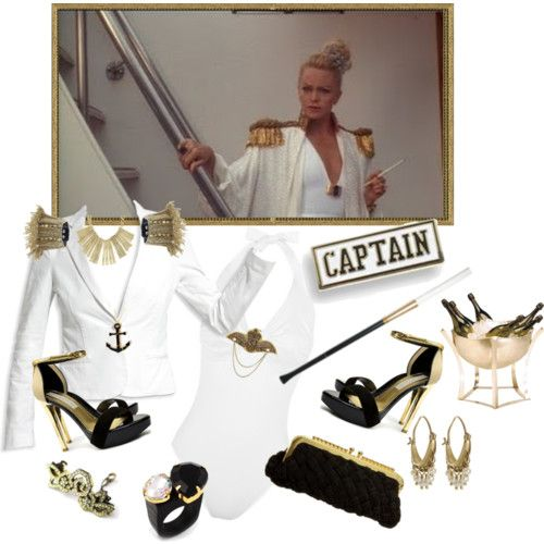 Overboard Is A 1987 American Romantic Comedy Film Starring Goldie Hawn And Kurt Russell Movie Halloween Costumes Nautical Themed Party Halloween Costumes Women