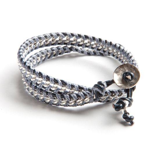 ad7be472f199 Each Wakami USA bracelet is handmade in Guatemala