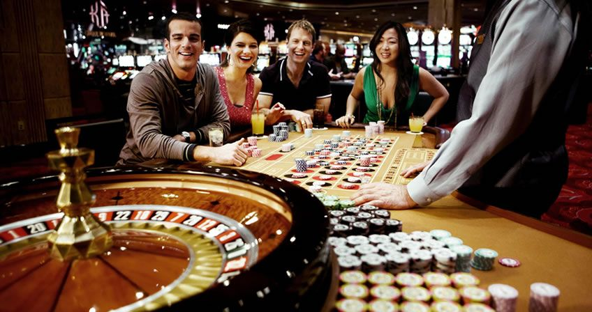 Genting highland casino poker gambling addiction in the family
