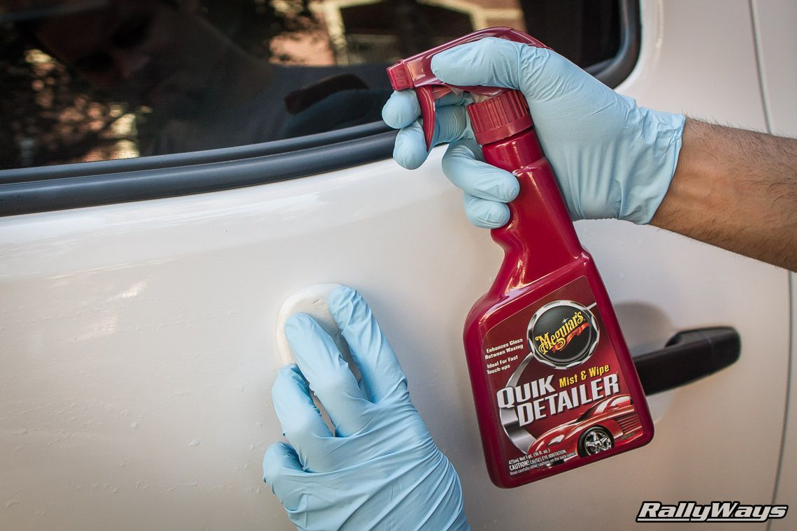 Clay Bar for Cars Equals Proper Auto Detailing Car detailing
