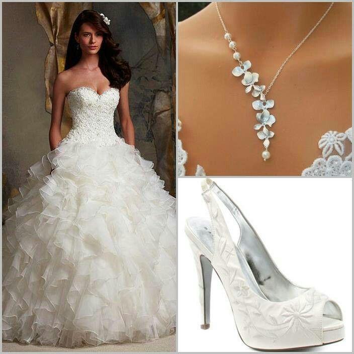 Vestit de novia