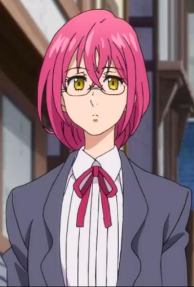 7 Deadly Sins Anime Lust : deadly, anime, The_Duck02, Seven, Deadly, Anime,, Sins,, Anime