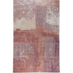 Photo of benuta flat weave carpet Stay Purple 115×180 cm – Modern carpet for living room benuta