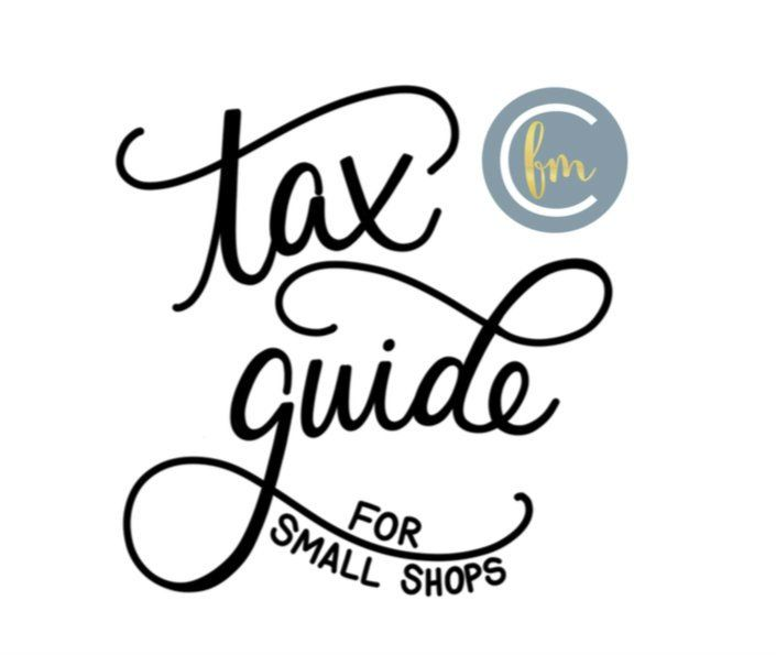 Tax guide, taxes for small business, small business taxes