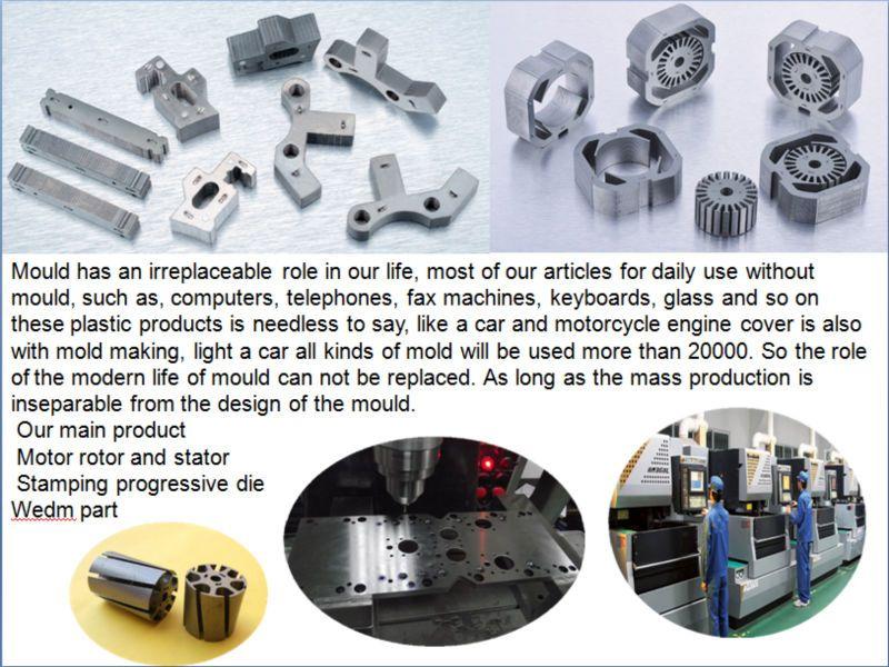 Motor stator rotor stamping mould manufacturer ,foshan shy