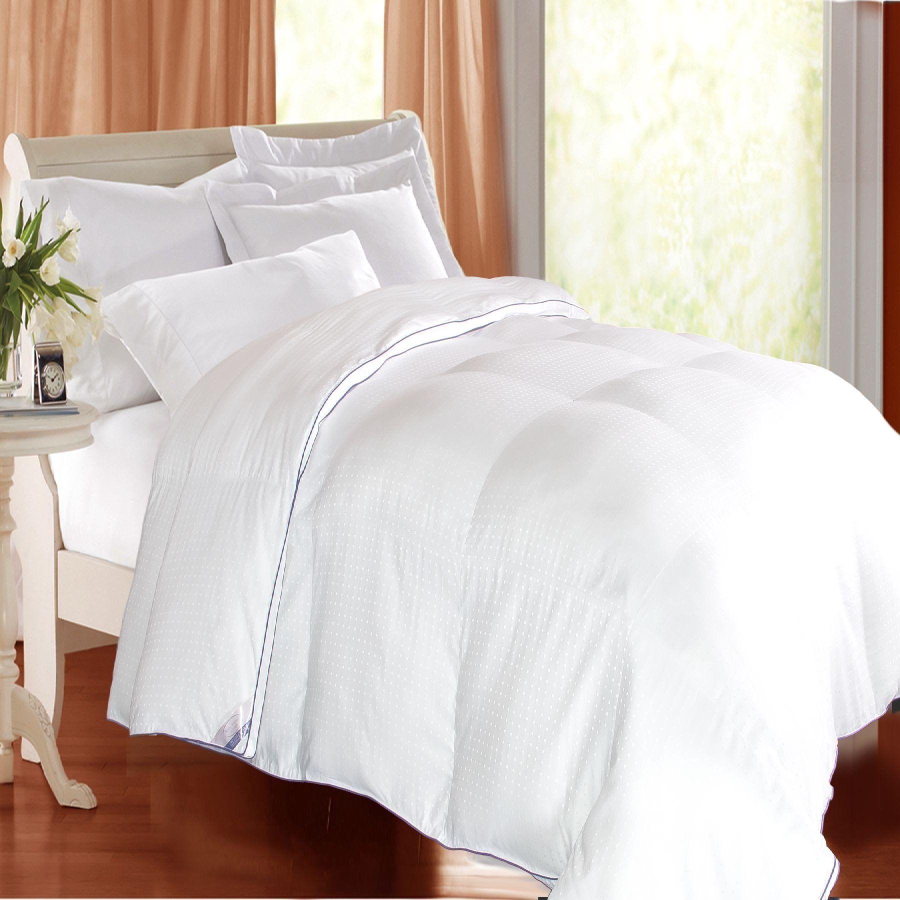 Kathy Ireland Home Heirloom 1000 Thread Count Cotton Rich