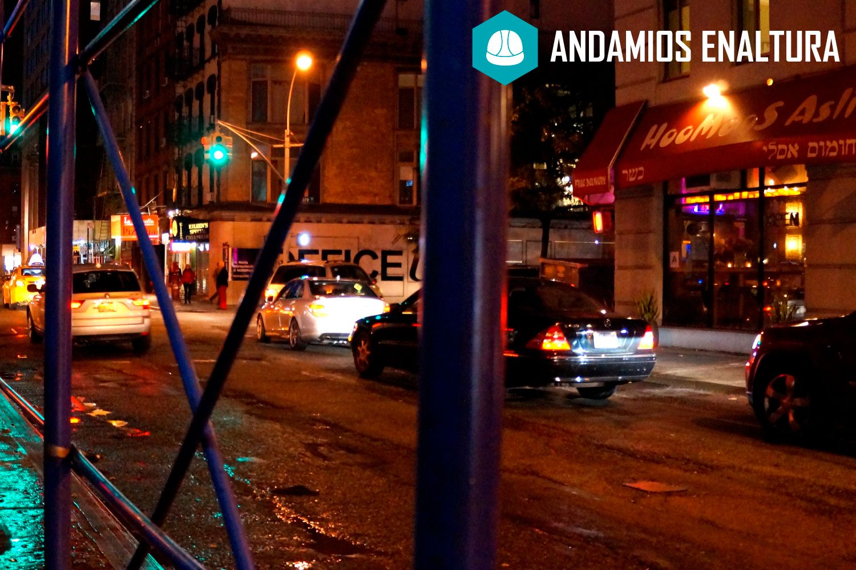 Pin en Andamios Tubulares Prearmados