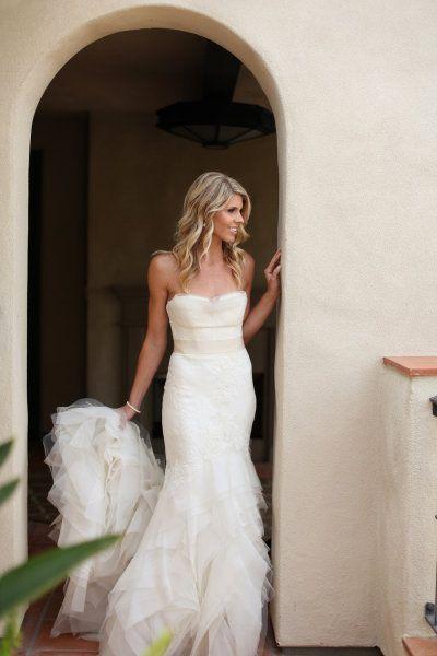 Aisle Style Stunning Mermaid Wedding Dresses