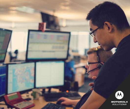 ¿Estás al tanto de la importancia del uso de la tecnología #LTE para los organismos de seguridad pública en eventos masivos? Lee el artículo completo aquí: http://slidesha.re/1otSg3C